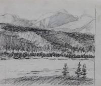 Pikes Peak Study