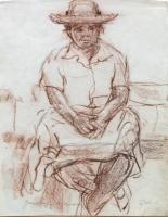 Yucatan Woman 2