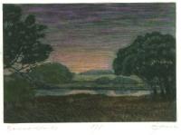 Banner Lake (Green)